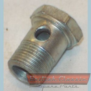 Banjo Bolt for SU fuel pumps