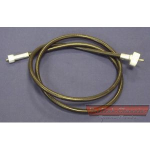 Cable-Tacho-MGA-RHD-55-62 -- British Classic Spare Parts