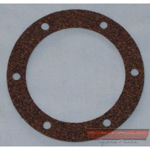 Gasket-Fuel-Sender-6-Bolt-MG-Austin-Healey-Triumph-Mini -- British Classic Spare Parts