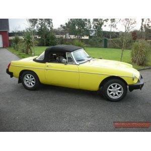 MGB-Roadster-1980-1 -- British Classic Spare Parts