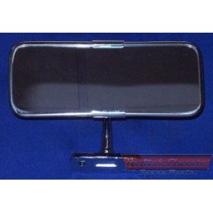 Mirror-Interior-Austin-Healey-100/4-3000-BN1-BJ7 -- British Classic Spare Parts